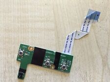 Packard Bell Easynote gn45 Power Button Board + Cable