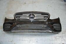 Mercedes Benz E-class Saloon W213 AMG Front bumper A2138852700,A 213 885 27 00
