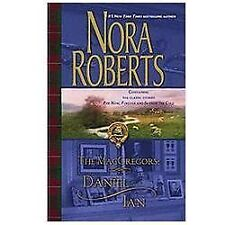 The MacGregors - For Now, Forever in from the Cold by Nora Roberts (2007, Paperb