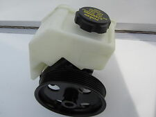 FORD FALCON FAIRLANE LTD XR6 TERRITORY TURBO BA BF FG 6 CYL POWER STEERING PUMP