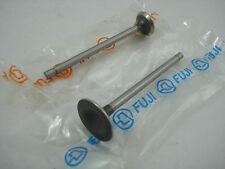 Honda CB100 CL100 CB125S XL100 TL125 SL100 SL125 XL125 Valve Inlet + Exhaust NEW