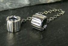 European Beads Sicherungskette 925 Sterling Silber Sicherheitskette Charm SX120