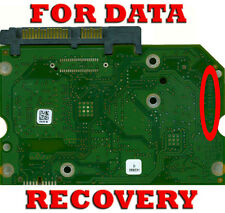Seagate 3TB ST33000651AS 9KC16V-568 CC43 TK Barracuda XT PCB + Firmware Xfer