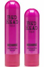 Tigi Bed Head Recharge Shampoo + Conditioner (small size)