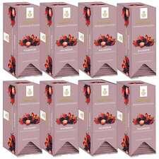 Früchtetee Waldbeere Aromatisiert 8er Pack je 25 x 2,5g von Dallmayr