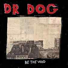 Dr Dog BE THE VOID 7th Album +MP3s ANTI- RECORDS New Sealed Vinyl Record LP