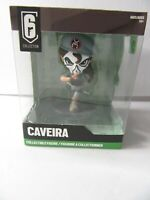 Ubisoft Xtreme Play Caveira Figure Series 2 - NEW IN BOX SEALED