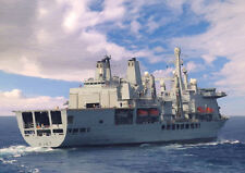 RFA FORT VICTORIA - LIMITED EDITION ART (25)