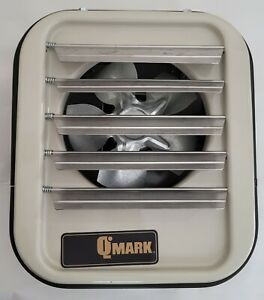 QMARK MUH0541 Electric Wall & Ceiling Unit Heater, 480V AC, 3 Phase, 5.0 kW, 17