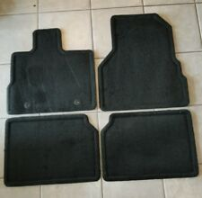 Chevrolet Equinox GMC Terrain Genuine GM Floor Mats, Carpet, & 22783017