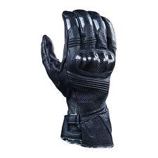 $40 OFF SALE! Klim Men's Induction LONG Motorcycle Gloves [BLACK, SIZE XS]