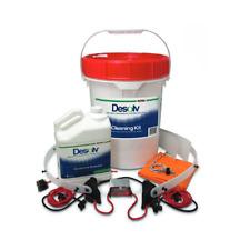 RectorSeal Desolv™ Mini Split Maintenance Kit - With Two Single Use Fun.