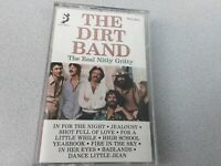 The Dirt Band The Real Nitty Gritty Cassette Tape