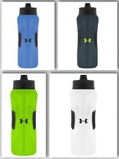 Under Armour Undeniable Squeezable 32 oz. Water Bottle 946 ml / 32 oz.