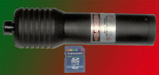 Laser IR 808nm 6000mW (or 980nm 3000mW) power Flashlight- Night Vision, infrared