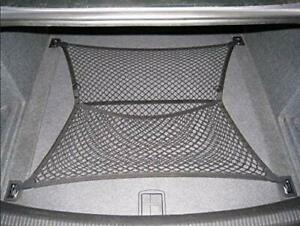 Rear Trunk Floor Style Cargo Net for AUDI A4 S4 RS4 A4 Quattro 1996-2020 NEW
