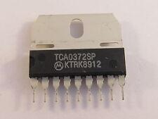 TCA0372SP Motorola Dual Power OpAmp, 1A Output Current
