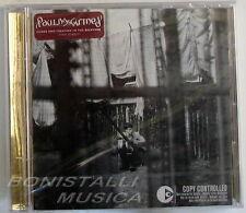 PAUL McCARTNEY - CHAOS AND CREATION IN THE BACKYARD - CD Sigillato