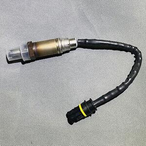 13453 11781704259 Oxygen Sensor O2 Fits 1995 BMW 740i 740iL 4.0L Upstream