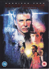 Blade Runner - The Final Cut - 2-Discs Harrison Ford  New & Sealed R2 DVD