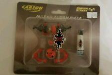 4X4 AWD 4WD Carson XMODS