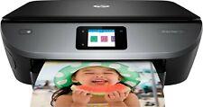 HP ENVY Photo 7155 Wireless All-In-One Instant Ink Ready Inkjet Printer Black