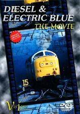 Diesel & Electric Blue 1: The Movie