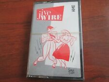 Various ‎– Jive Wire [NME CASSETTE] NEW AND SEALED KRAFTWERK SUICIDE THE BEAT