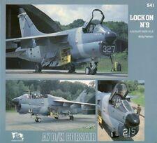 Verlinden Publications Lock On N.9 Aircraft Photo File A-7D/K Corsair #541