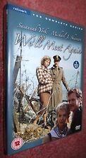 WELL MEET AGAIN COMPLETE SERIES,WWII DRAMA,1982 4 DISC DVD BOX SET,Susannah York