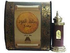 Oudh Al Anfar Mukhallat Al Oudh Wardi Concentrate Perfume Oil From Dubai