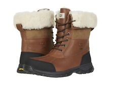 UGG Men's Butte Snow Boot in Worchester 5521 Sz 7-8.5 New