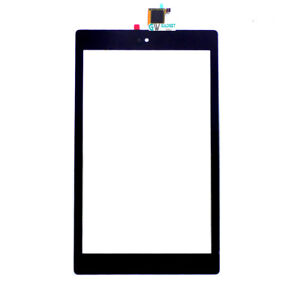 Top Screen Digitizer Touch Lens For KINDLE FIRE HD 8 8th Gen LS583A L5s83a UK