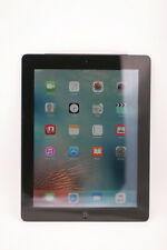"Apple iPad 2 9.7"" Tablet 16GB Wi-Fi + 3G - Black (MC957LL/A) iOS 9.3.5"