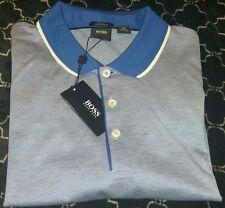 Hugo Boss T-shirt Fashion Men Size: xL pitton