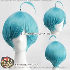 Ensemble Stars Shinkai Kanata Cosplay wig costume