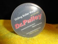 DR Pulley Sliding Roller Weight 1200-1108 5.5G