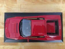 Elite Ferrari  Testarossa 1:18 Rot Limited Edition in OVP