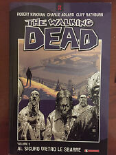 The Walking Dead 1-20 fumetto Saldapress Ottime Condizioni