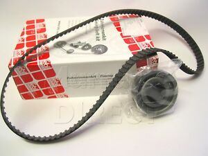 FEBI Timing Cam Belt Kit VW Golf Mk1 Mk2 1.6 1.8 8V GTI, Scirocco & Corrado G60
