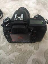 Nikon D7000 SLR-Digitalkamera in gutem Zustand