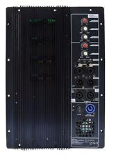 Aktiv-Verstärker-Modul 2.1 PA Sub / 2 x Top 900 watt rms bass SUBWOOFER modul