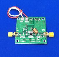 433M 2W BLT53A RF power amplifier gain high amplifier without sink