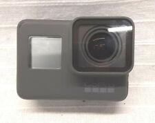 Go Pro Hero 6 4k Waterproof Touch Display Action Camera - Black 0358028