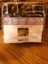 EO Products Everyone Aromatherapy Lavender Lovers 2 oz Travel Pack NOS