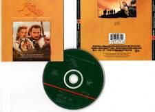 ROB ROY - Neeson,Lange,Hurt (CD BOF/OST) Carter Burwell & Capercaillie 1995