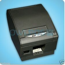 Star TSP700II POS Thermal Receipt Printer Ethernet 743L REFURBISHED Network LAN