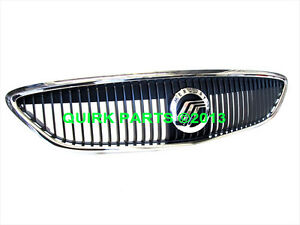 2000-2003 Mercury Sable Front Chrome Grille OEM BRAND NEW Genuine YF4Z-8200-AA