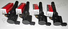 2009-2012 Escape Hybrid New Ignition Coils 4pcs&4pcs Motorcraft Spark Plug SP530