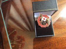 More details for poppy badge 1914-1918 wardogs